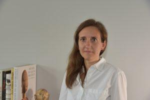 Anne-Laure Brunereau